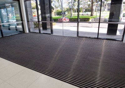Birrus Entrance Matting
